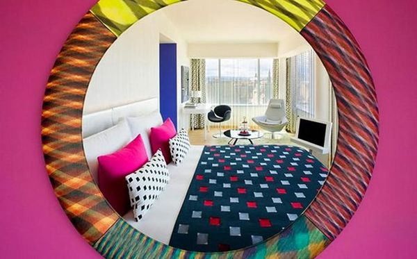 Hip Hotel Inspiration: 10 Ideas to Bring Home