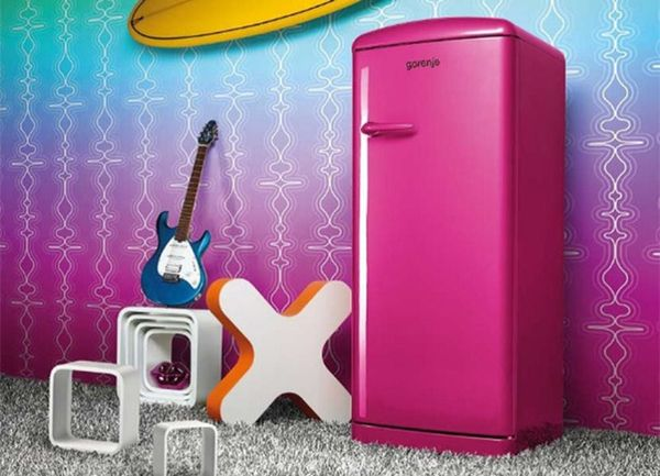 The 14 Most Colorful Major Appliances Ever