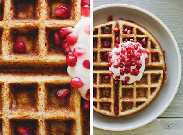 A Holiday Breakfast of Champions: 30 Meals for Christmas Morning
