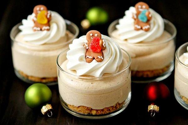 26 Stellar No-Bake Holiday Dessert Recipes