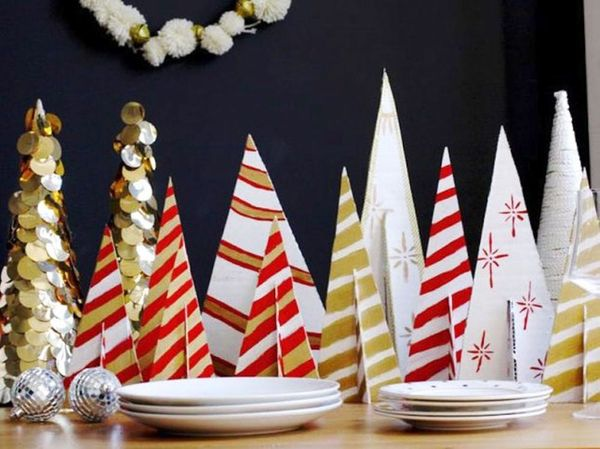 20 Eye-Catching Holiday Centerpieces to Buy + DIY