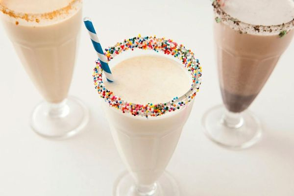 A Spin on Milk and Cookies: Introducing Our Spiked Cookie Milk Recipe!