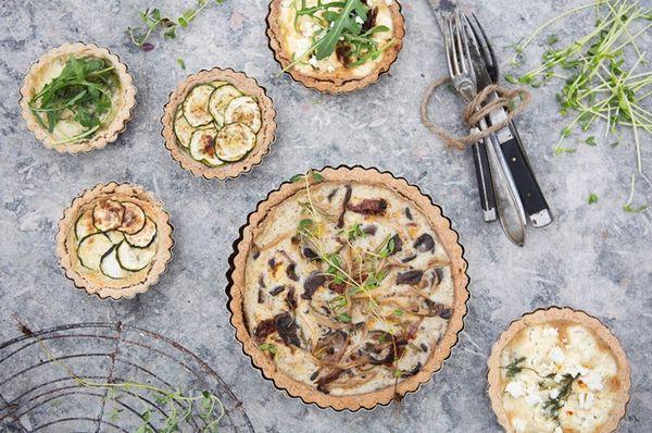 20 Scrumptious Chestnut Recipes, No Open Fire Required!