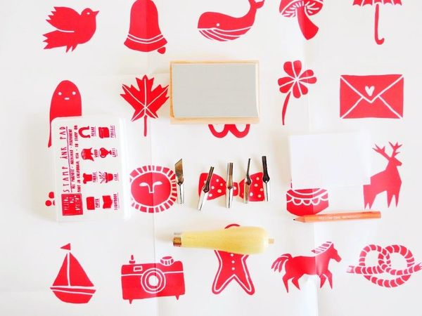 30 Creative Gifts for Your Favorite Maker