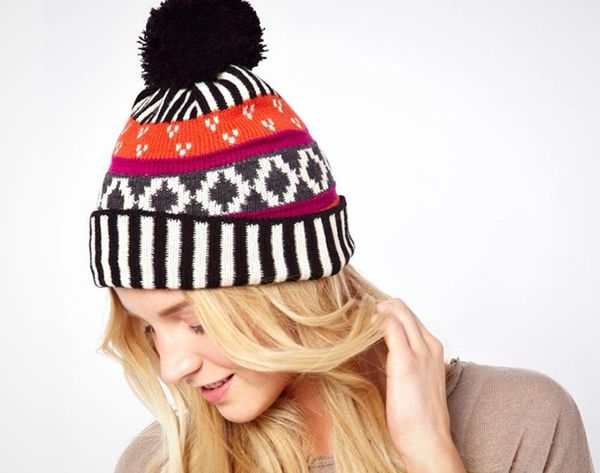 20 Beanies, Berets, and Winter Hats