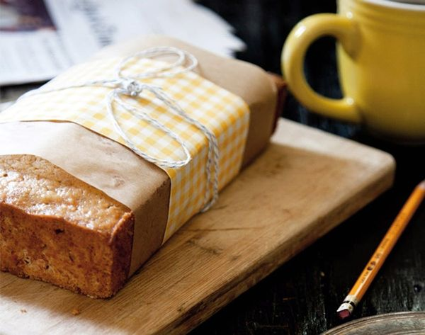 Stop Loafing Around: 30 Easy Great Homemade Bread Recipes