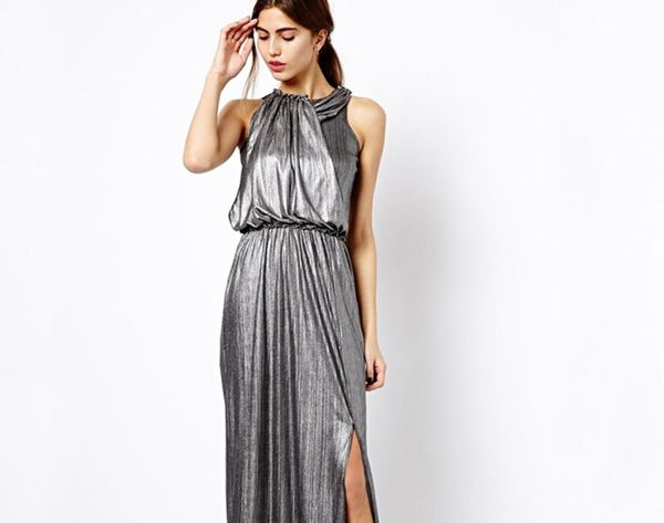 16 Show-Stopping Holiday Maxis