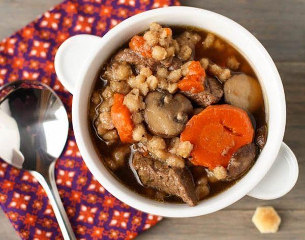 16 Slurp-Worthy Winter Soups