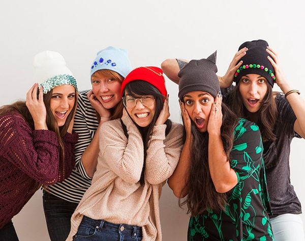 5 Ways to Update Beanies in 5 Minutes or Less