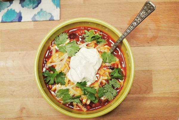 12 Chili Recipes Sure to Win Your Next Cook-Off