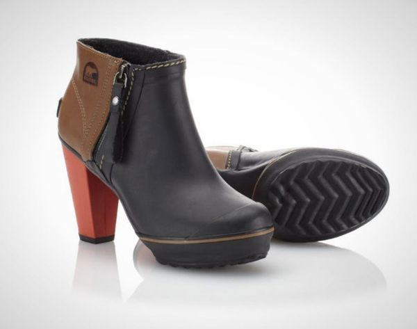 Finally! 15 Stylish Boots for Winter Weather