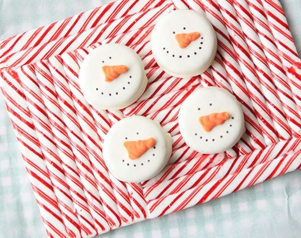 25 Bite-Sized Holiday Sweets