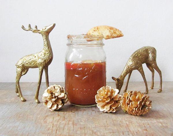 14 Warm Drinks Guaranteed to Keep You Fired Up
