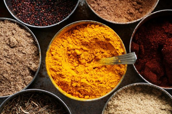 11 Super Herbs and Spices for Your Health