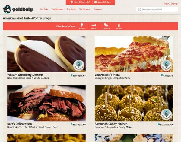 This Food Site Has Officially Changed Our Lives