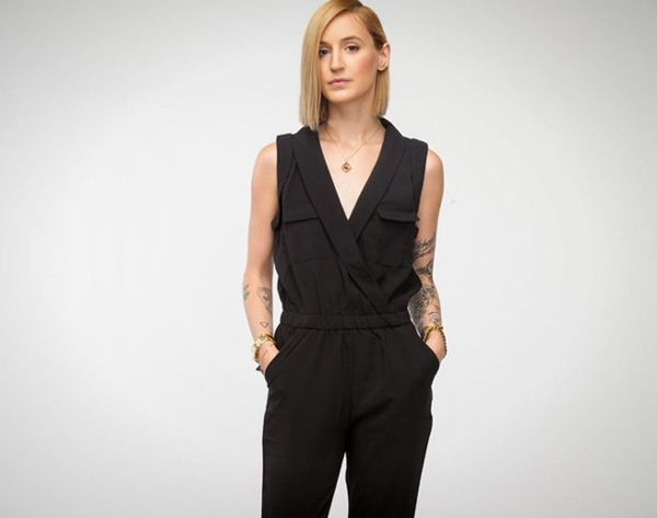 10 Modern Jumpsuits That You'll Actually Want to Wear