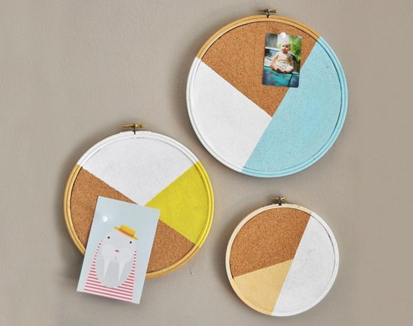 20 Ways to Repurpose an Embroidery Hoop