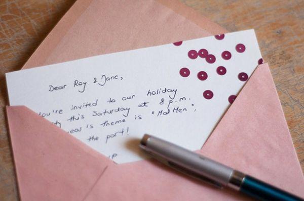 Take Note! 13 DIY Stationery Ideas