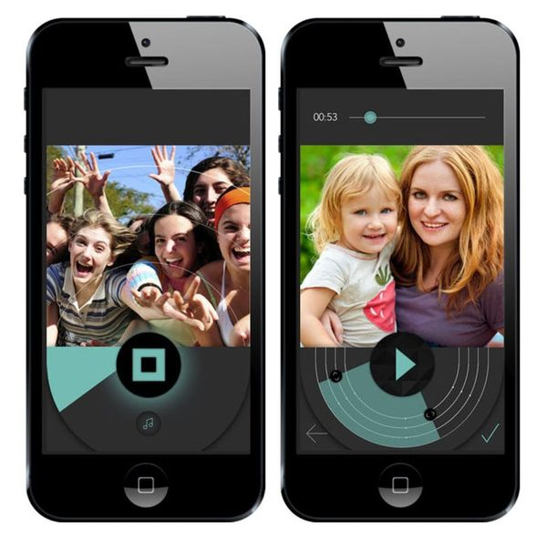 You Can Add Music to Your Photos With Shuttersong