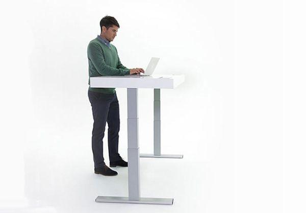 The Coolest Standing Desk We've Ever Seen