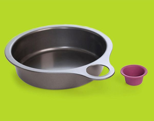 Find Out Why Nibble is Our New Favorite Cake Pan