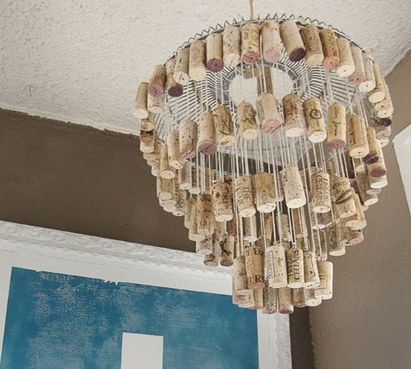 20 Quirky Ways To Use Wine Corks