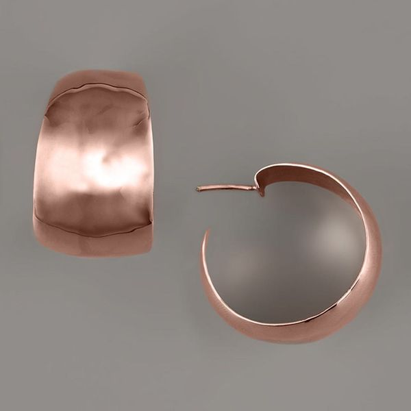 Everything's Coming Up Roses: 20 Rose Gold Accessories