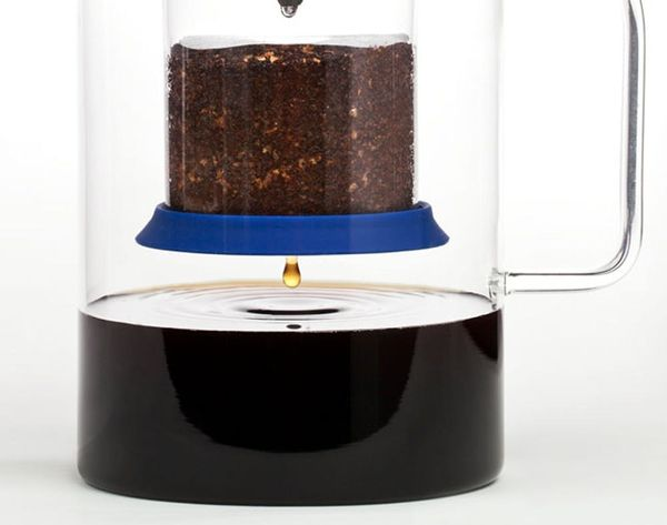 Coffee-Lovers, Meet Your New Favorite Gadget: Cold Bruer