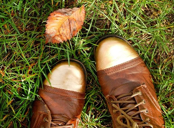 18 DIY Ways To Boost Your Boots
