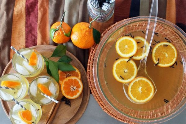 Punch It Up! 15 Recipes for National Punch Day