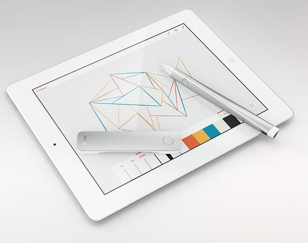 The Smartest Stylus We've Ever Seen