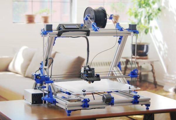 The Latest 3D Printing News to Spark Your Creativity