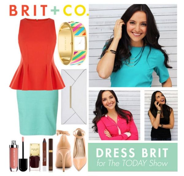 Style Brit and Win a Trip to New York!