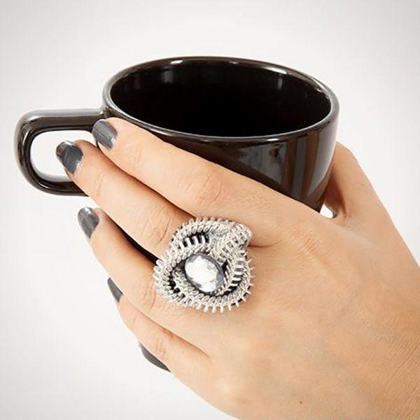 40 Must-See DIY Rings