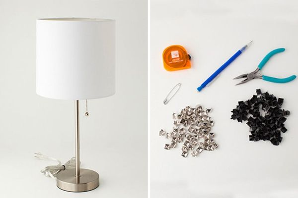 Stop Being Lame: How to Take Your Boring Lampshades to the Next Level