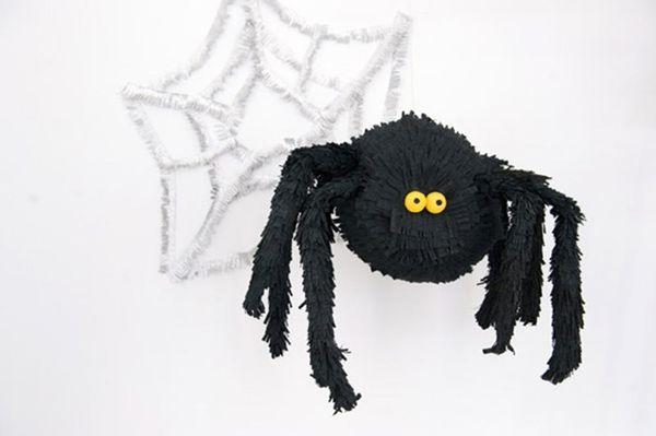 20 Spooktacular Decor DIYs for Halloween