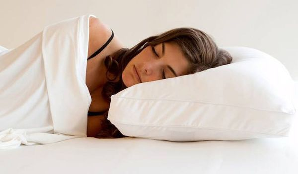 Sheex Just Might Be the Answer To Your Sweaty Sleep Woes