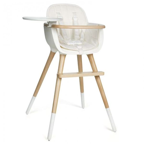20 High Chairs That Won't Wreck Your Decor