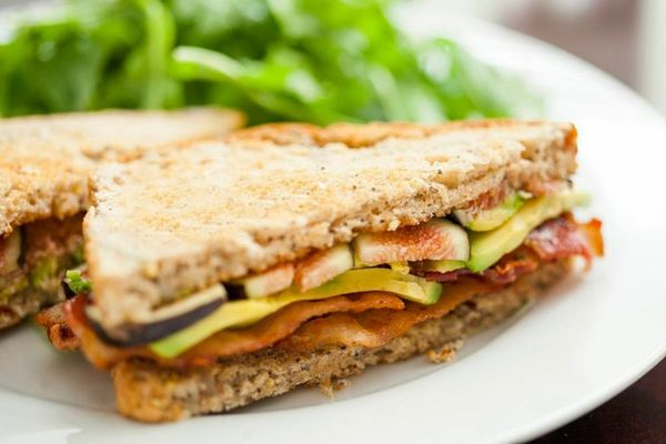Goodbye BLT, Hello FAB: Get the New Sandwich Recipe For Fall