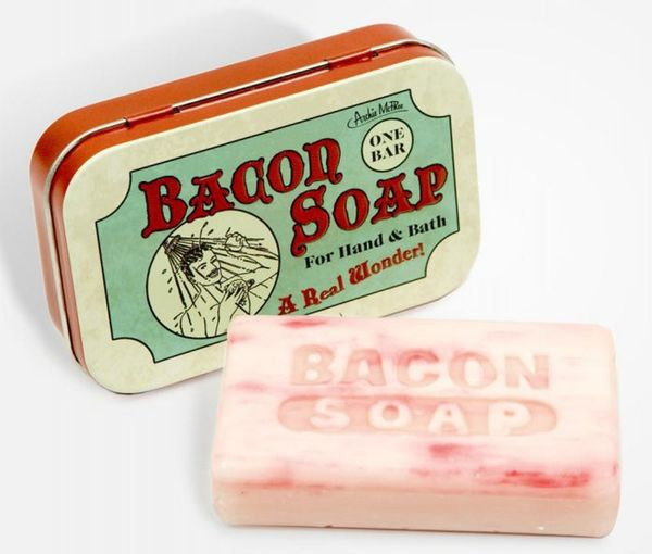 25 Soaps That Will Make You Want to Shower More Often