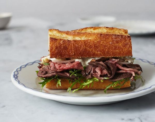 The Best Things Since Sliced Bread—21 Unexpected Sandwich Recipes