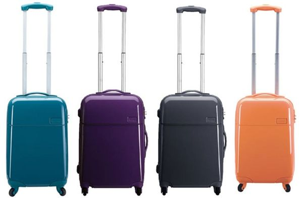 The Answer to All Your Lost Luggage Woes