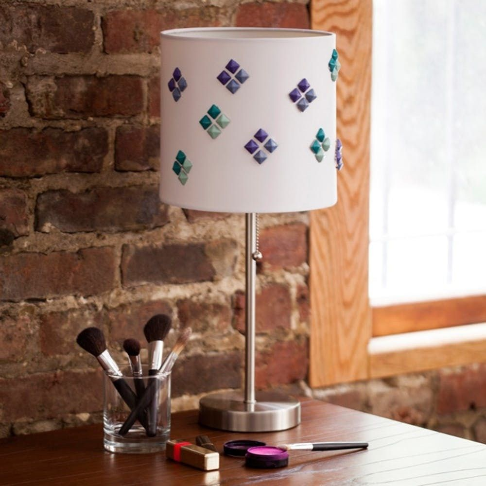 30 Diy Lampshades That Will Light Up Your Life Brit Co