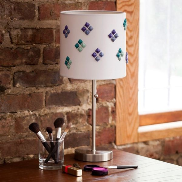 30 DIY Lampshades That Will Light Up Your Life