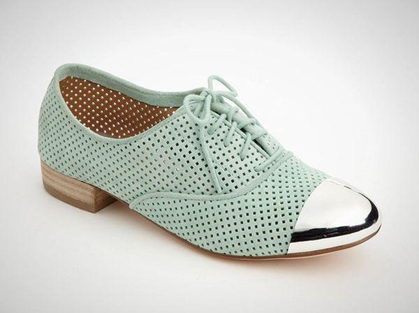 Kickin' It: 18 Oxfords We Can't Wait to Wear