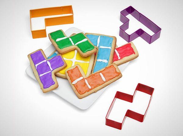25 Creative Cookie Cutters