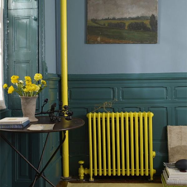 11 Unexpected Pops of Color for Your Home