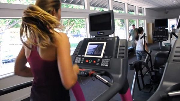 Run Through the Alps (Without Leaving the Treadmill) With BitGym