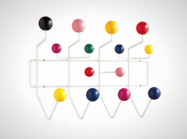 We're Hooked! 18 Hooks to Hang Your Stuff