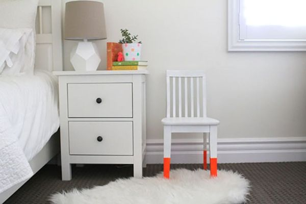 Take a Seat! 30 DIY Chair Projects